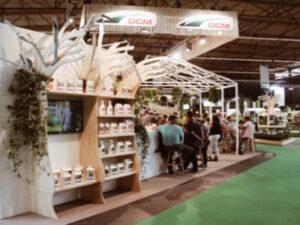 DCM @ Green Expo
